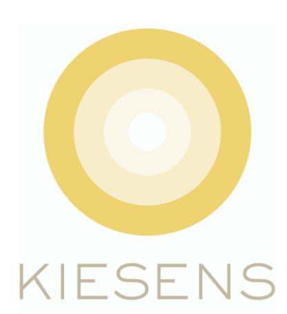 Logo Kiesens