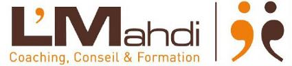 Logo L'Mahdi