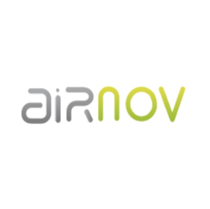 Logo Airnov