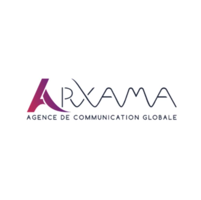 Logo Arxama