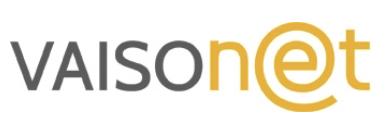 Logo Vaisonet