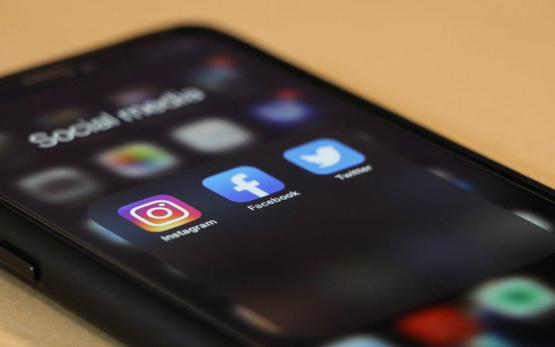 L'addiction aux réseaux sociaux : d'où vient-elle ?